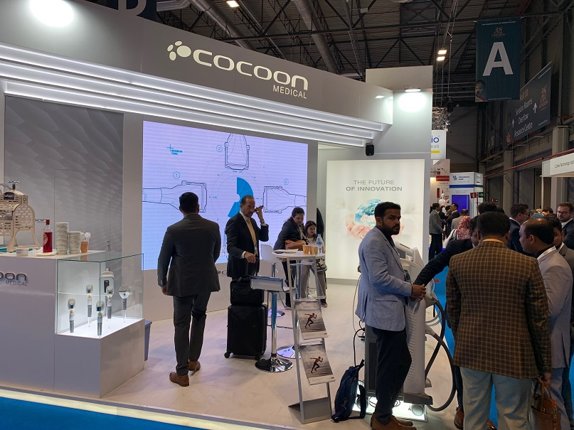 Cocoon Booth